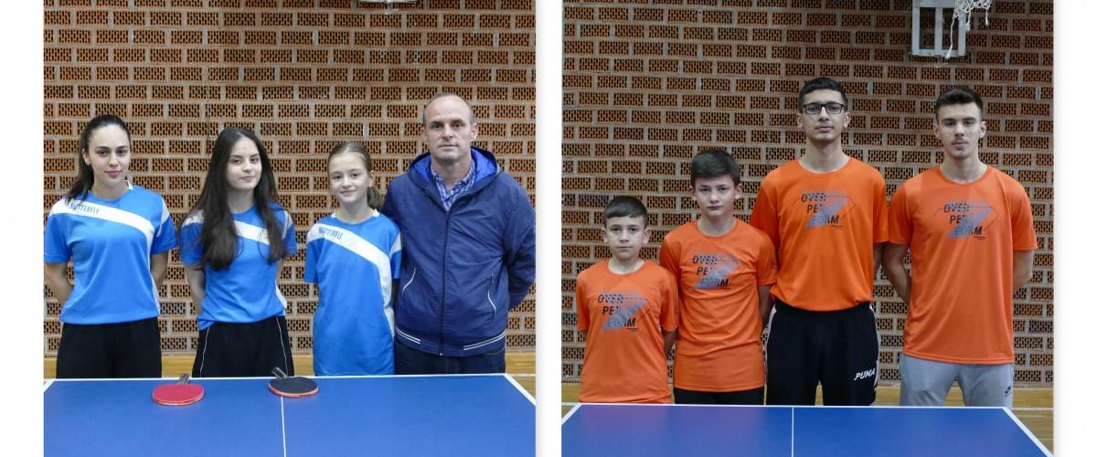 Lidhja e Prizrenit dhe Ahmet Hoxha Femrat kampion pranveror në ligën e juniorëve
